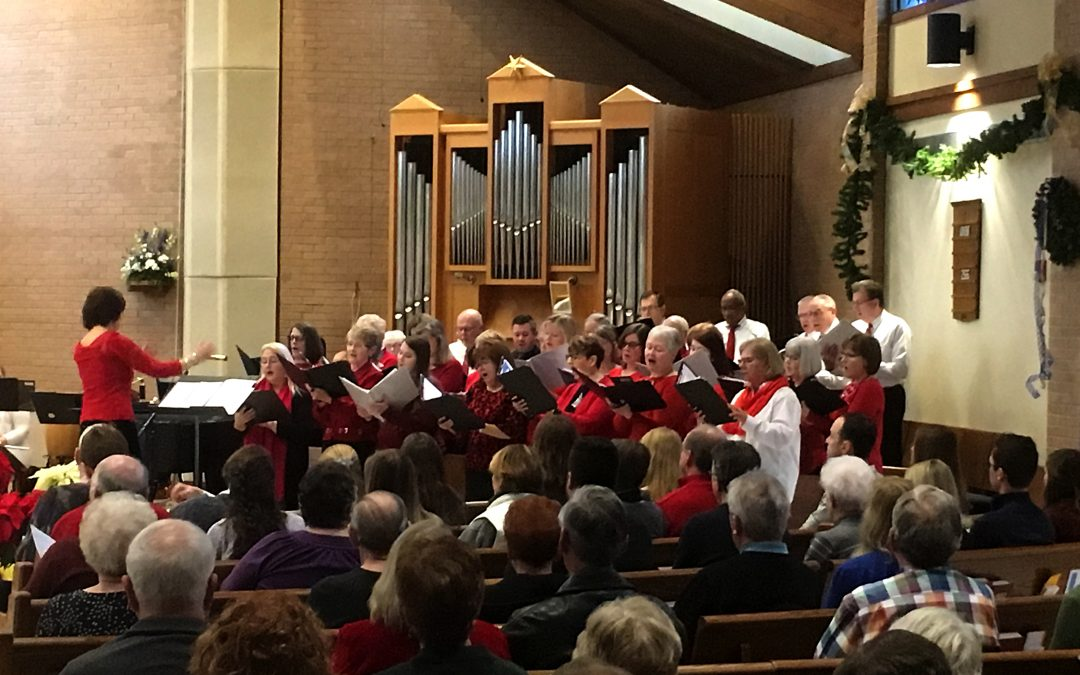 We are looking for a new Organist and Choir Accompanist!