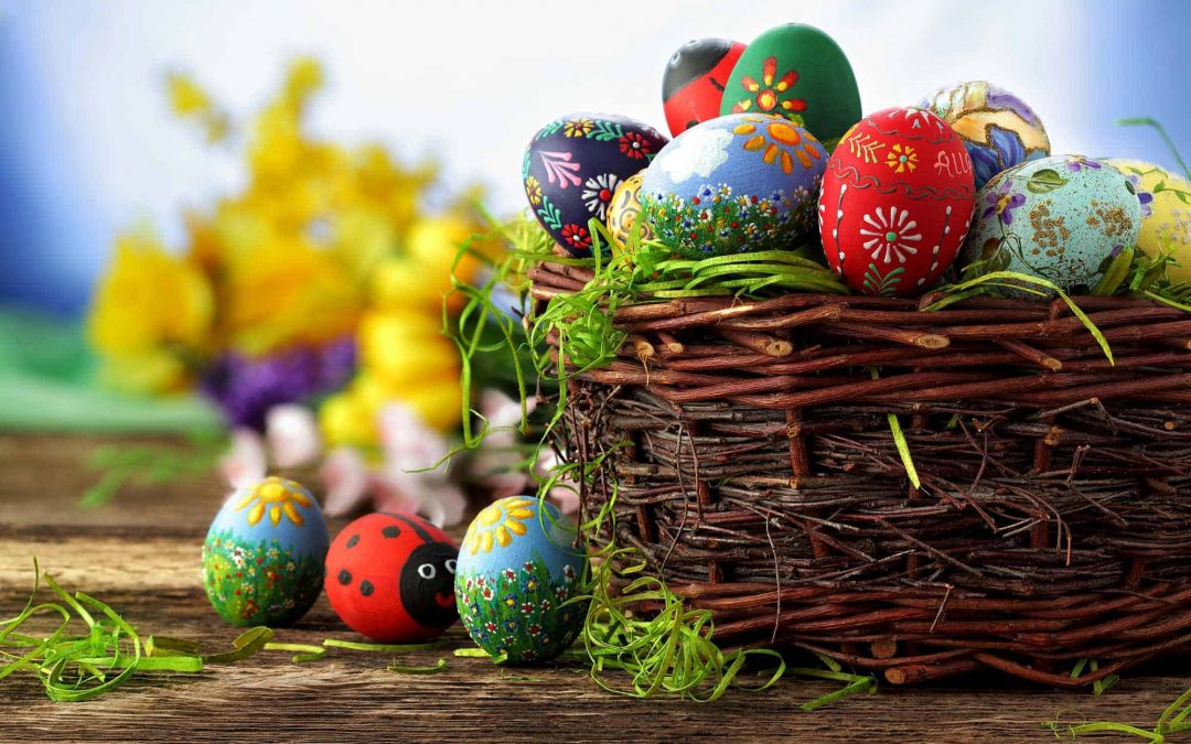 Easter Egg Hunt This Saturday