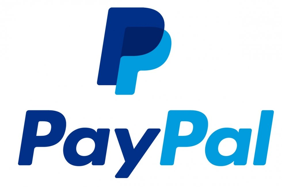 Give with PayPal!