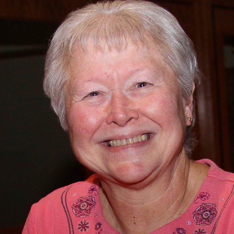 Carole Mickelson