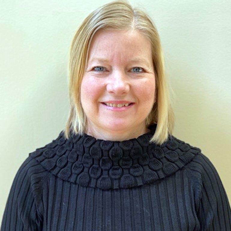 Paula Anderson