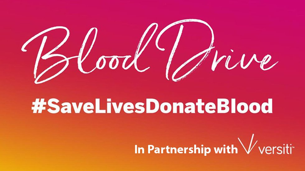 Don't Forget about St. Tim's Blood Drive – THIS Sunday