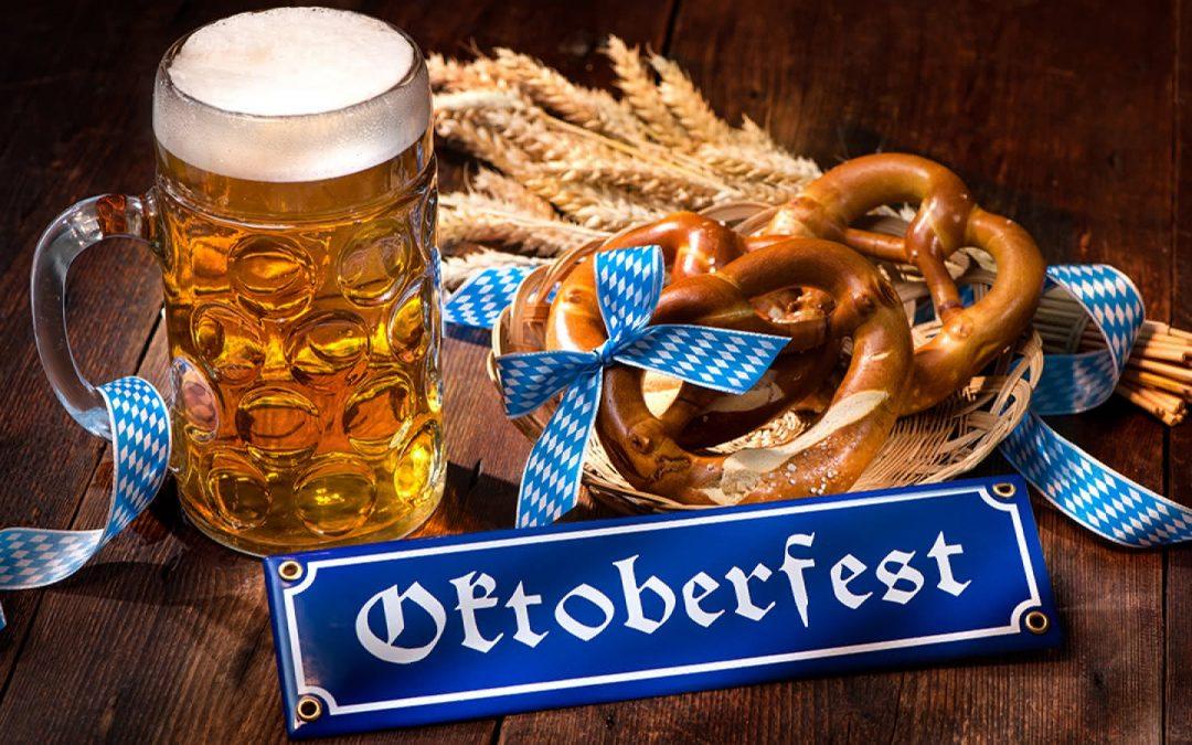 Join Us for Oktoberfest – Sunday, October 3rd